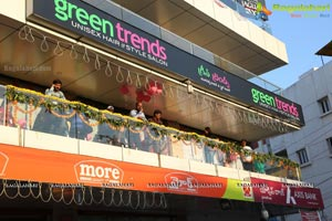 Kamana Jethmalani Green Trends