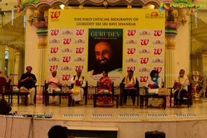 Sri Sri Ravi Shankar Biography