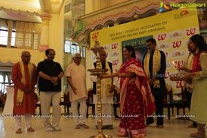 Sri Sri Ravi Shankar Biography