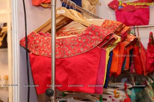 Akritti Exhibition Sale Jan 2018