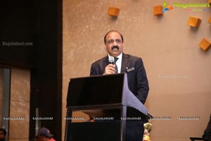 JITO Hyderabad Chapter Installation and Foundation Day