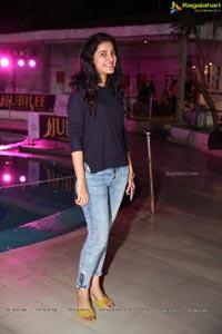 Jubilee Forema Fashion Show