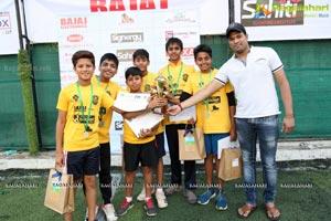 Kings Charity Cricket League