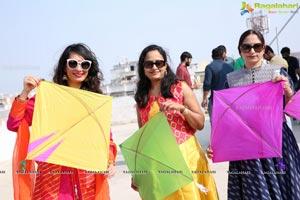 Pre-Sankranthi Celebrations