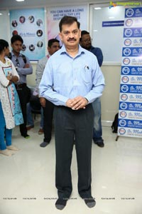 Dr.Mohan's diabetes specialties center