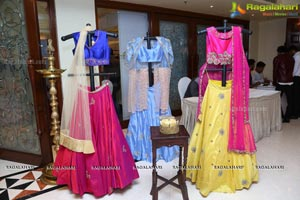Petals Exhibition Taj Krishna
