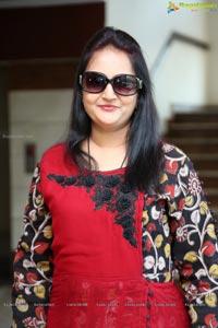 Saree Draping Workshop