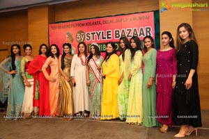 Grand Fashion Showcase of Style Bazaar Fashion Expo