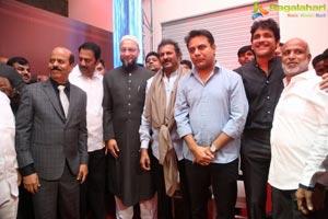 Taher Sound Anniversary