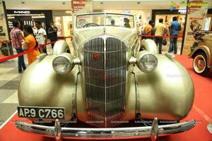 Vintage and Classic Car Show