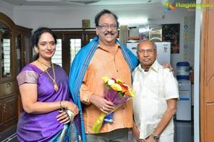 Krishnam Raju Birthday Celebrations 2019