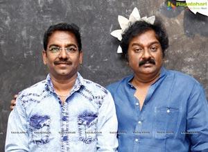 VV Vinayak Launches M6 Trailer