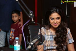 Prema Katha Chitram 2 Song Launch At Red FM