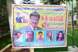 Naresh Vijaya krishna Birthday Celebrations 2019