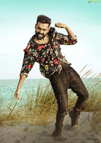 Ismart Shankar HD Movie Gallery