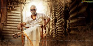 Kanchana-3 HD Movie Gallery