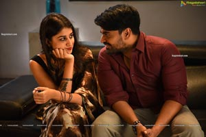 Pranavam Movie Stills