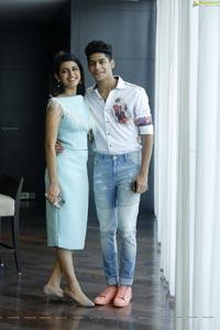 Priya Varrier & Roshan Abdul Lovers Day Gallery
