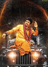 Vajra Kavachadhara Govinda (HD) Movie Gallery