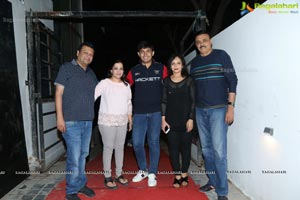 Absorb - The Boutique Bar Launch at Banjara Hills, Hyderabad