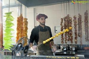 Afghani Restaurant Launch