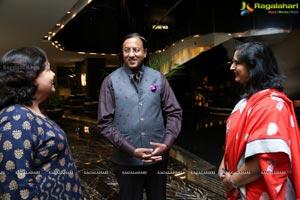 Anuradha Thakur's Paintings Exhibitions