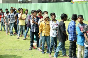 Asia's Biggest Kite Festival 2019 at Country Club