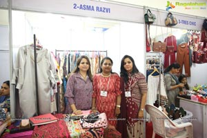 Banjara Bazaar Day 2 at Kalinga Cultural Centre