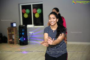 Bobby Fitness Fusion Launch Party