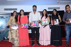 Bridal Calendar 2019 Unveiled by Bellamkonda Srinivas