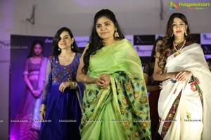 Fashion Festival By Sangeetha Studio at Sapthparni