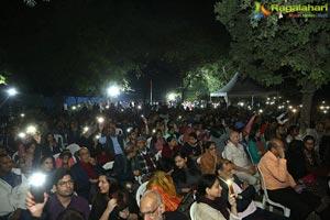 Hariharan Performance at Krishnakriti Art & Culture Festival
