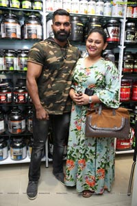 Health Freac New Store Launch By Rannvijay Singh