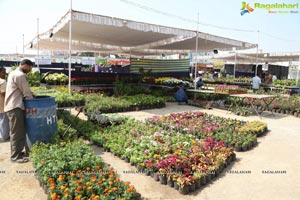 All India Horticulture & Agriculture Show & Nursery Mela