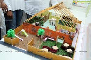 IDI Organizes Interior Model Making Exhibition