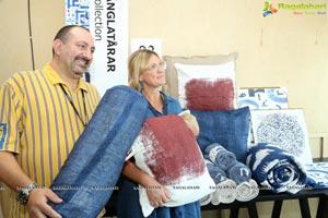 IKEA Introduces a Textile Collection Named Anglatarar