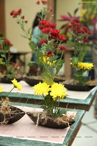 Ikebana Annual Exhibition 2019