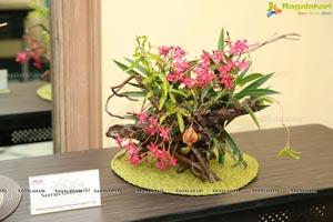 Ikebana Annual Exhibition 2019