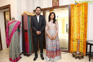 Kilol Opens Its New Showroom In Banjara Hills