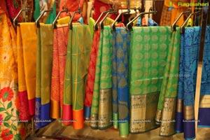 Maangalya Shopping Mall Launch at Madinaguda