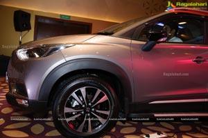 Nissan Launches Its New SUV Nissan Kicks