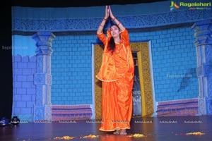 Nrityaanagan 3rd Annual Show - Nrityautsav