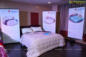 Sleepwell Launches Its New Home Comfort Products