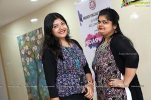 St. Francis College For Women Annual Fest - Mediasphere 2K19
