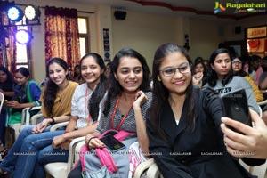 St. Francis College For Women - Mediasphere 2k19