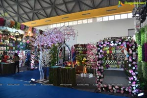Tent Decor And Catering Expo