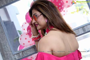 The Nail Box launch at Film Nagar