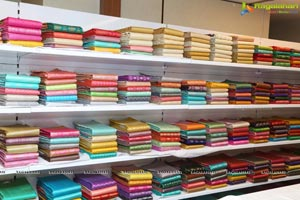 Upscale Kancheepuram Sarees and Lachas Exhibition & Sale