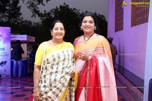 KJ Yesudas's Live Music Concert at Shilpakala Vedika