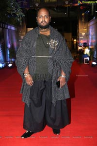 Zee Cine Awards Telugu 2018